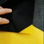 1680D нейлоновая военная ткань в тяжелом весе и прочная легкая ткань