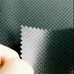 200D * 400D водостойкая нейлоновая копия оксфордская ткань для рюкзака
