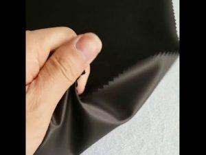 2018 высококачественный 100% нейлон 420D Ripstop наружные куртки из ткани