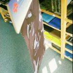 2018 новый дизайн камуфляж шаблон хлопок печатных растяжения CVC водонепроницаемая ткань