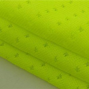 хорошее качество быстрая сухая сетка пустая баскетбольная майка ткань баскетбольная одежда