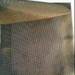 Высококачественная сетчатая сетчатая ткань из полиэфира 380 г / м2 для военной облицовки