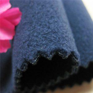 Высококачественный водонепроницаемый TPU напечатанный тканый полярный флис 3 слоя ламинированной мягкой ткани оболочки