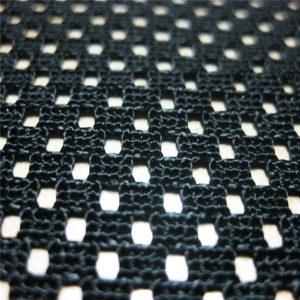 тонкая тканая ткань из ткани из нейлона толщиной 100 мкм