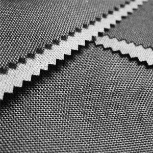 высокопрочный баллистический нейлон 1000d cordura военная нейлоновая ткань с покрытием pu для мешка