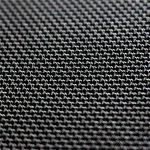 полиэфирная баллистическая ткань 3/1 матовая 1680d pu
