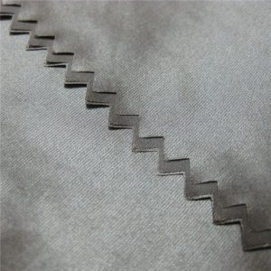 100% нейлоновая пуговичная пуховая ткань для пуховой куртки / сумка / зонтик