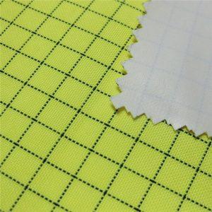 быстро построить на заказ недорогой 100 полиэфирных саржевых тканей