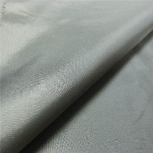 Материал зонтика 100% Полиэстер Каландрированная тафта Ткань