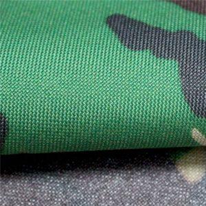 оксфордские ткани: полиэстер 600d, 300 г / кв.м, простая камуфляжная печать