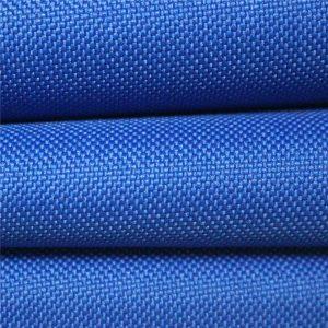 высококачественная водостойкость 600d оксфорд pu pvc с покрытием ткань палатки