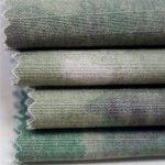 антистатическая военная печать рипстоп хлопчатобумажная ткань армейская одежда