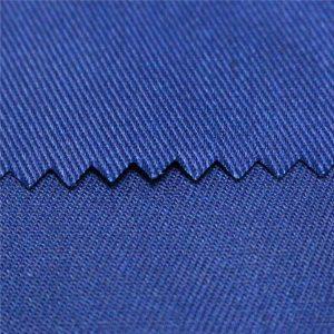 tc полиэстер хлопок равнина и саржа активная окрашенная и цифровая печать огнестойкая рабочая ткань ткань поплин однородная ткань