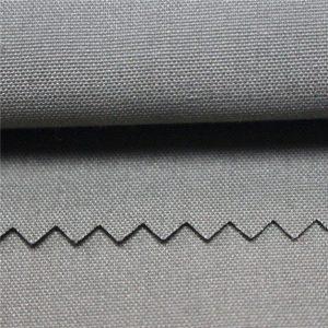 хорошее качество 150gsm tc 80/20 однородная рабочая ткань