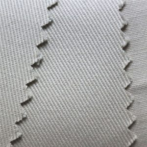 габардиновая ткань 100% хлопчатобумажная ткань для школьной формы