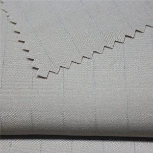 долгосрочная поставка антистатическая ткань / проводящая ткань / ткань esd