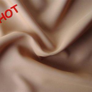 Серебро покрытия-190t-полиэфир-клетчатая-тафта-ткань