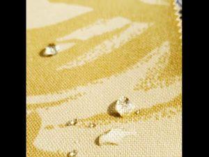 Супер сильная пустынная камуфляж 1000D нейлоновая оксфорд с покрытием из ПУ ткани