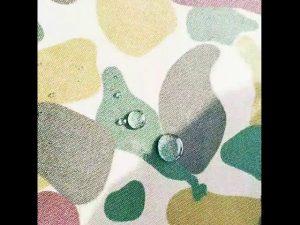 Водонепроницаемая 1000D нейлон кордура Австралия камуфляжная ткань