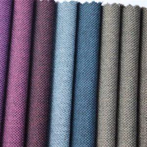 300d diy полиэстер тканая оксфорд винтажная ткань стиля