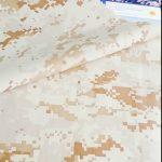 хорошее качество камуфляж модель 100% нейлоновая ткань военное использование безопасность