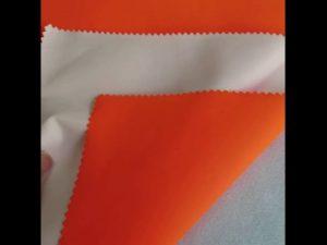 goretex-мембрана 150T 100% полиэфирная ткань, делающая куртки брюки