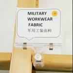 набор мужской аксессуары цифровая камуфляжная ткань для военной куртки