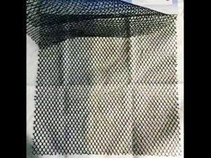 пробный заказ 100% полиэстер армейские мешки подкладка сетчатая прочная ткань